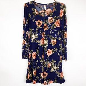 Stitch Fix Gilli Eleonora Floral Dress